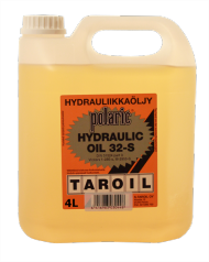 Polaric Hydraulic Oil 32-S 4 L